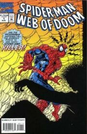 Spider-man: Web Of Doom